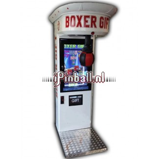 Boxer Extra Gift