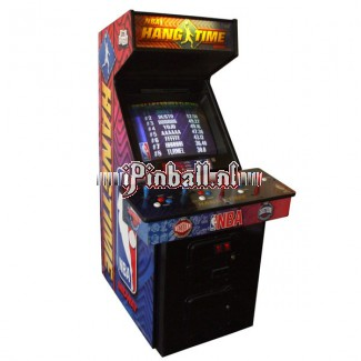 NBA hangtime Original Arcade game