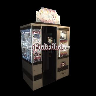 """Photobooth """"Studio X"""""""