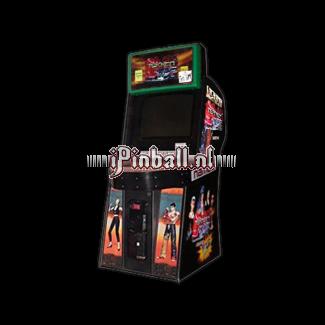 Tekken Tag Original Arcade game