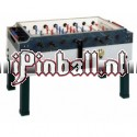 Voetbaltafel Garlando Olympic Outdoor met solid rods