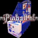 Sonic Allstars sport basketbal