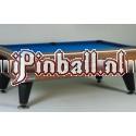 Pooltafel Bison Sport