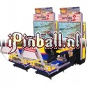 Race game Goud Daytona 2 Super Deluxe Twin