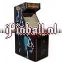 Mortal kombat 2 Original Arcade game