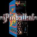 Pacman-Galaga Original Arcade game