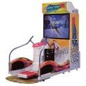Ski game Alpine Racer 2