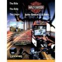 Harley davidson arcade deluxe