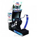 Race game Brons Ford racing single