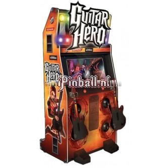 Guitar Hero arcade