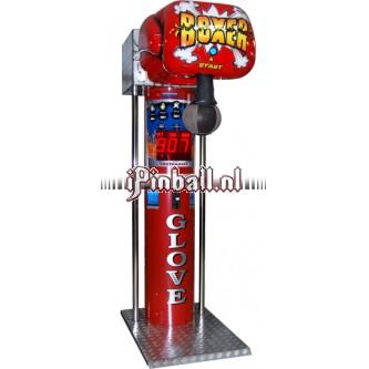 Boxer Extra