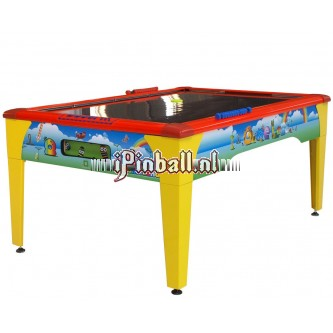 Airhockey Home