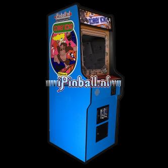 Donkey Kong arcadegame