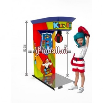 Kids boxer