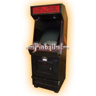 Multi Arcade game (60 in 1)